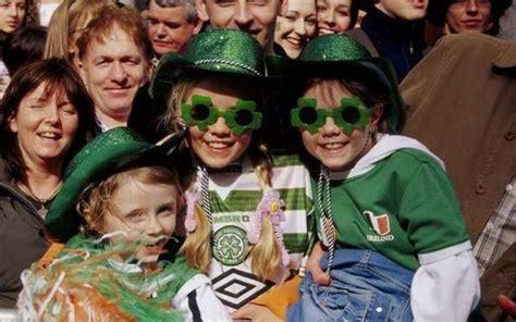 razones por las  mis primos irlandeses piensan  soy raro