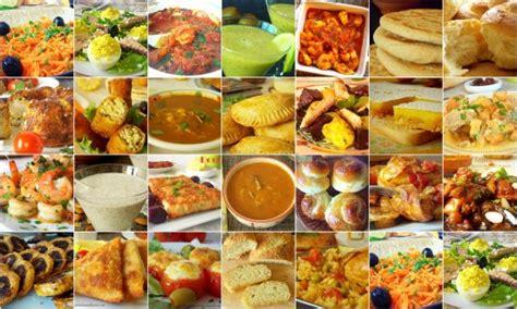 cuisine marocaine pour ramadan idées menu pour ftour le cuisine de samar