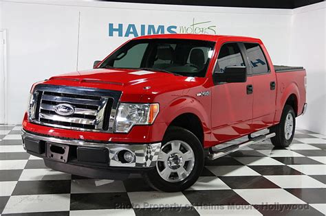 ford   wd supercrew  fx  haims