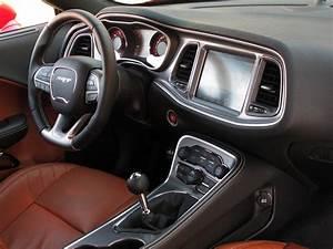 Dodge Challenger Hellcat Interior | www.imgkid.com - The ...