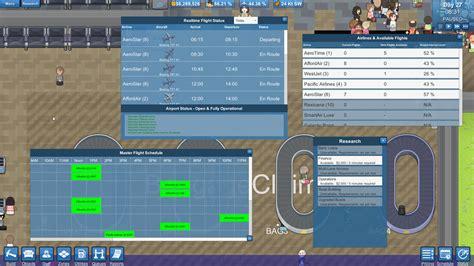 Download SimAirport Game PC Full Unlocked + Crack Skidrow ...