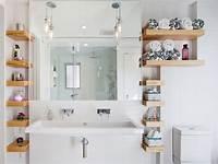 bathroom storage shelves 23+ Bathroom Shelf Designs, Decorating Ideas | Design ...