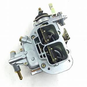 Sherryberg Carburettor Carb Carby 32  36dgv Manual Choke