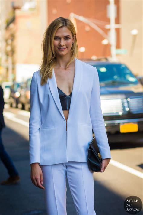 Style Monde Street Fashion Photos