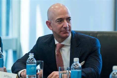 Jeff Bezos dejará de ser CEO de Amazon tras la primera ...