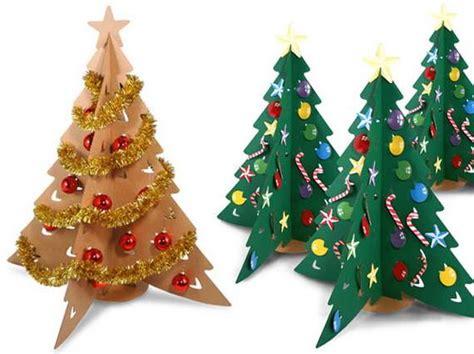 Christmas Handmade Paper Craft Decorations