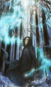 Severus Snape: My Eternal Prince   Snape and lily, Harry ...