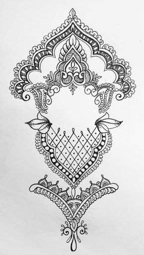 Olivia-Fayne Tattoo Design - HAND/ARM DESIGNS | damask | Desenler, Nakış desenleri ve Çizimler
