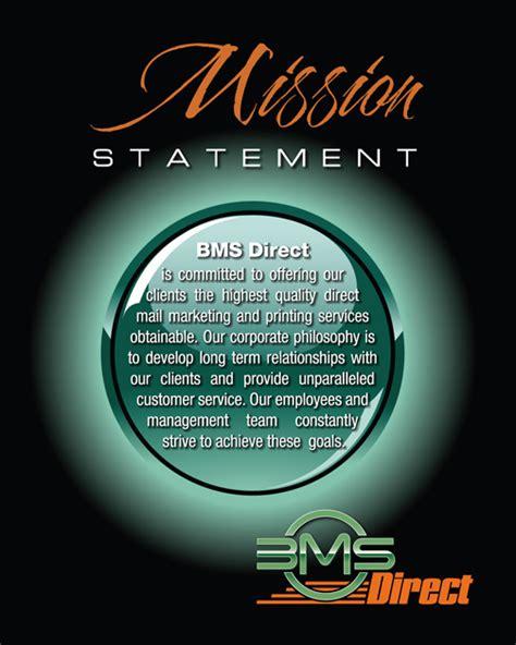 Customer Service Mission Statement