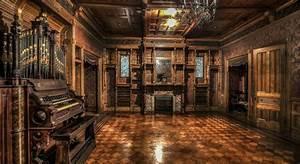 Thursday Salute To Originals Winchester Mansion GPI Design