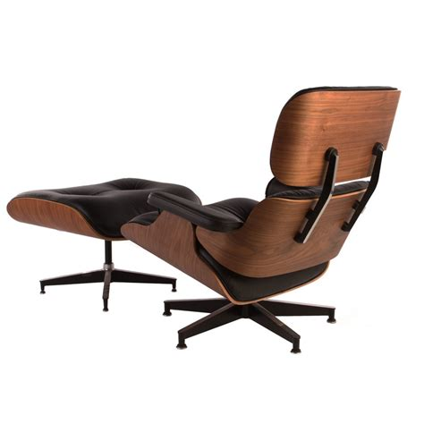 eames lounge chair and ottoman used candy co emporium eames lounge chair ottoman
