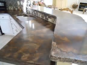 Acid Wash Concrete Cost Picture