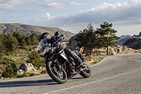 Tiger 800 Image by 2015 Triumph New Tiger 800 Xr Review