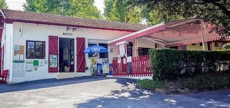 cuisine pays basque pays basque csite with snack bar and restaurant