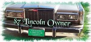 1999 Lincoln Town Car Wiring Diagram - Questions  With Pictures