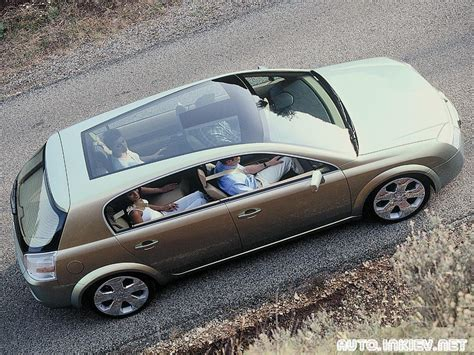 View Of Opel Signum V6 Cdti Automatic Photos Video