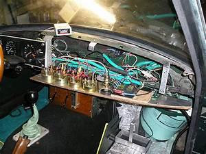 Howard Fitzcharles U0026 39 S 1970 Mgb Gt With Oldsmobile 215 V8
