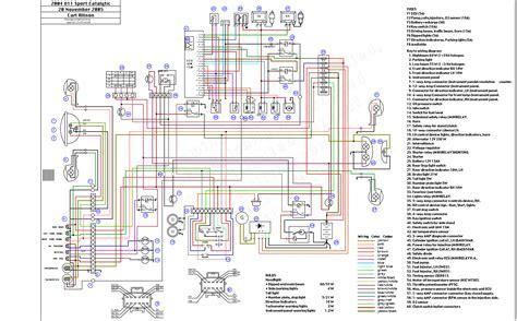 wiring schematic  moto guzzi wiring library