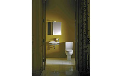 Small Ls For Bathroom by A Compact Toilet For Small Bathrooms Kohler Reach