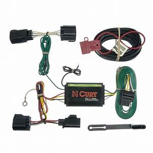 Ford Focus 2012-2014 Wiring Kit Harness