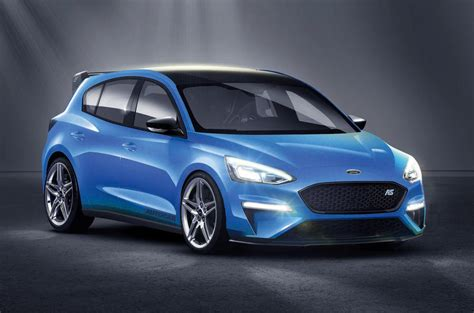 2020 Ford St Rs by 2019 Ford Focus Larger Footprint Page 2 Nasioc