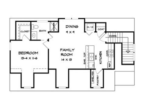 garage plans with living space on floor garage apartment plans 3 car garage apartment plan with