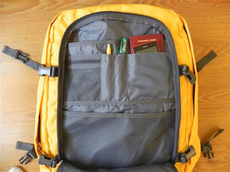 cabin max metz cabin max metz backpack review