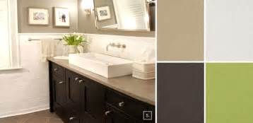 bathroom color schemes ideas bathroom color ideas palette and paint schemes home tree atlas