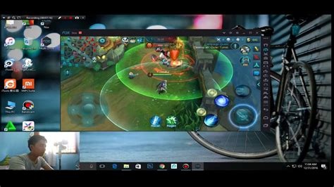 Tutorial Mobile Legends Di Pc ( Tutorial Mobile Legends On