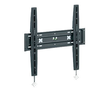 support tv mural meliconi support mural tv meliconi s400 achat vente meliconi 480062