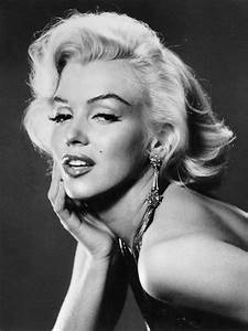 Marilyn Monroe - Marilyn Monroe Photo (30014001) - Fanpop
