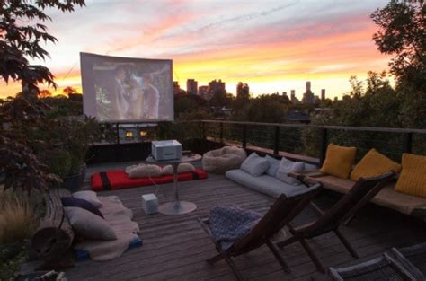 create  magical evening outdoor  night ideas