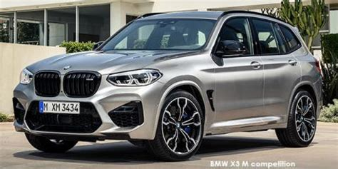 Maybe you would like to learn more about one of these? New BMW X3 M competition up to R 5,000 discount   New Car ...