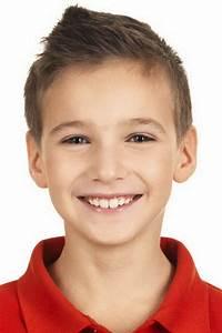 Coupe Enfant Garçon : coupe courte garcon ~ Melissatoandfro.com Idées de Décoration