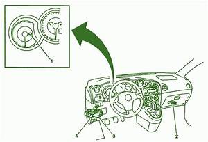 2004 Pontiac Vibe Fuse Box Diagram  U2013 Auto Fuse Box Diagram