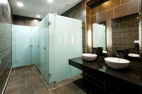 frosted glass toilet partitions shower doors  york