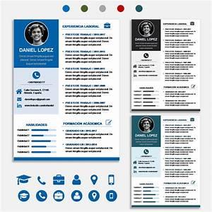 50 Tipos de Curriculum Vitae para diferenciarte de tu competencia [con 2 Súper Packs]
