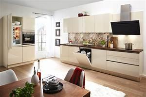 Cuisine Ouverte Sur Salon : comment amenager une cuisine ouverte sur salon ~ Dallasstarsshop.com Idées de Décoration
