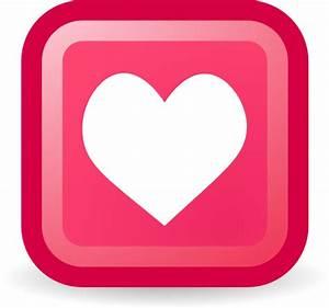 Heart Smiley Clip Art at Clker.com - vector clip art ...