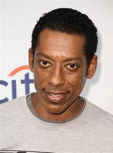 Orlando Jones Pictures - 'Sleepy Hollow' Honored at ...