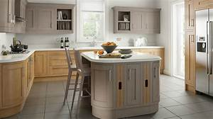 Beautiful Kitchens by Chippendale - Modern Kitchen Designs