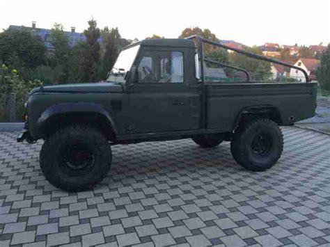 defender gebraucht kaufen defender 110 200 tdi tolle angebote in rover