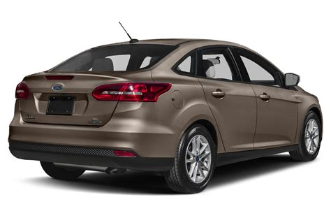 Ford Focus Colors by Brown Ford Focus For Sale Used Cars On Buysellsearch