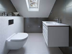 badezimmer design fliesen 34 attic bathroom ideas and designs