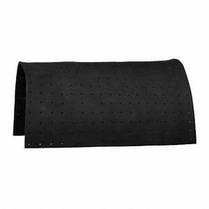 tapis anti glisse horze pour selle d39equitation With anti glisse tapis
