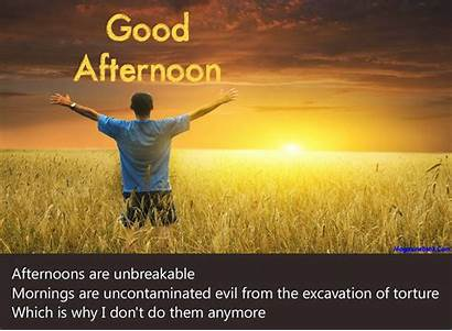 Afternoon Quotes Afternoons Wishes Quotesgram Messages Graphics