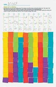 How To Create A Chart In Numbers Craft Projects For Math Class Scholastic