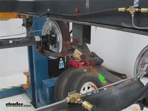Demco Hydraulic Brake Line Kit For Tandem Torsion