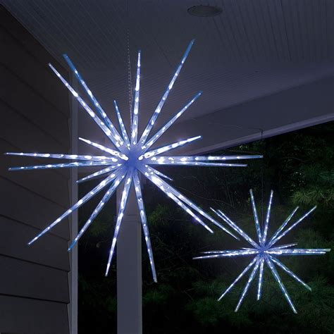 Star Outdoor Lights  A True Reflection Of The Real Stars