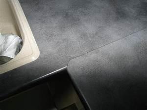Decoupe Plan De Travail : angle a 45 plan de travail forum d coration mobilier ~ Dode.kayakingforconservation.com Idées de Décoration